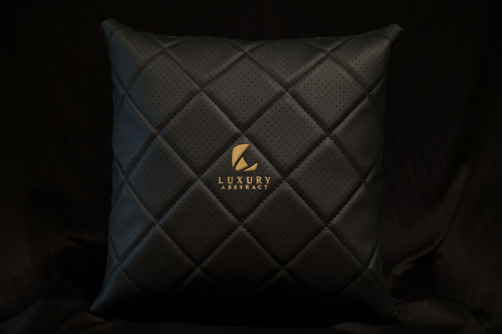 Luxury Abstract Admiror pillows