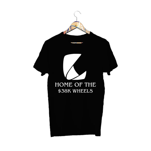 Limited Edition $38K T shirt