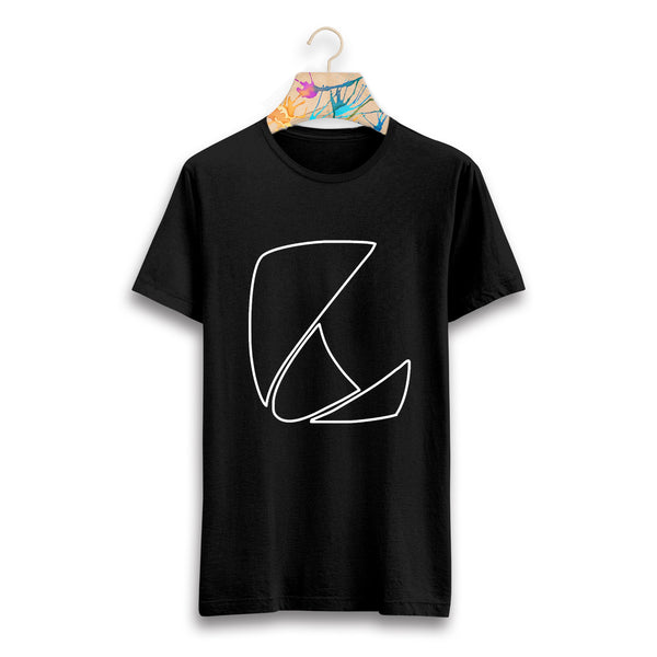 Luxury Abstract T shirt