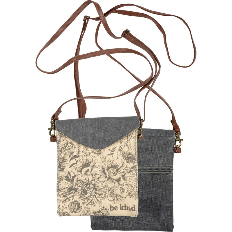 Be Kind - Crossbody