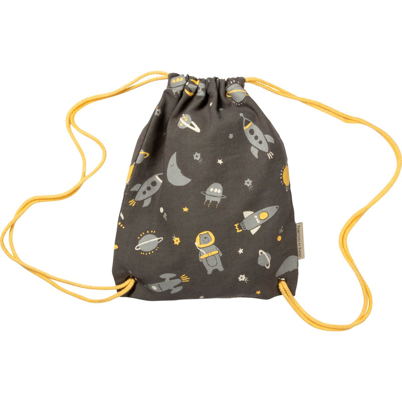 Galaxy - Drawstring Bag