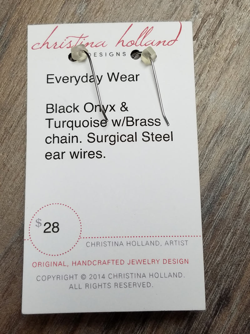 Black Onyx - Everyday Wear