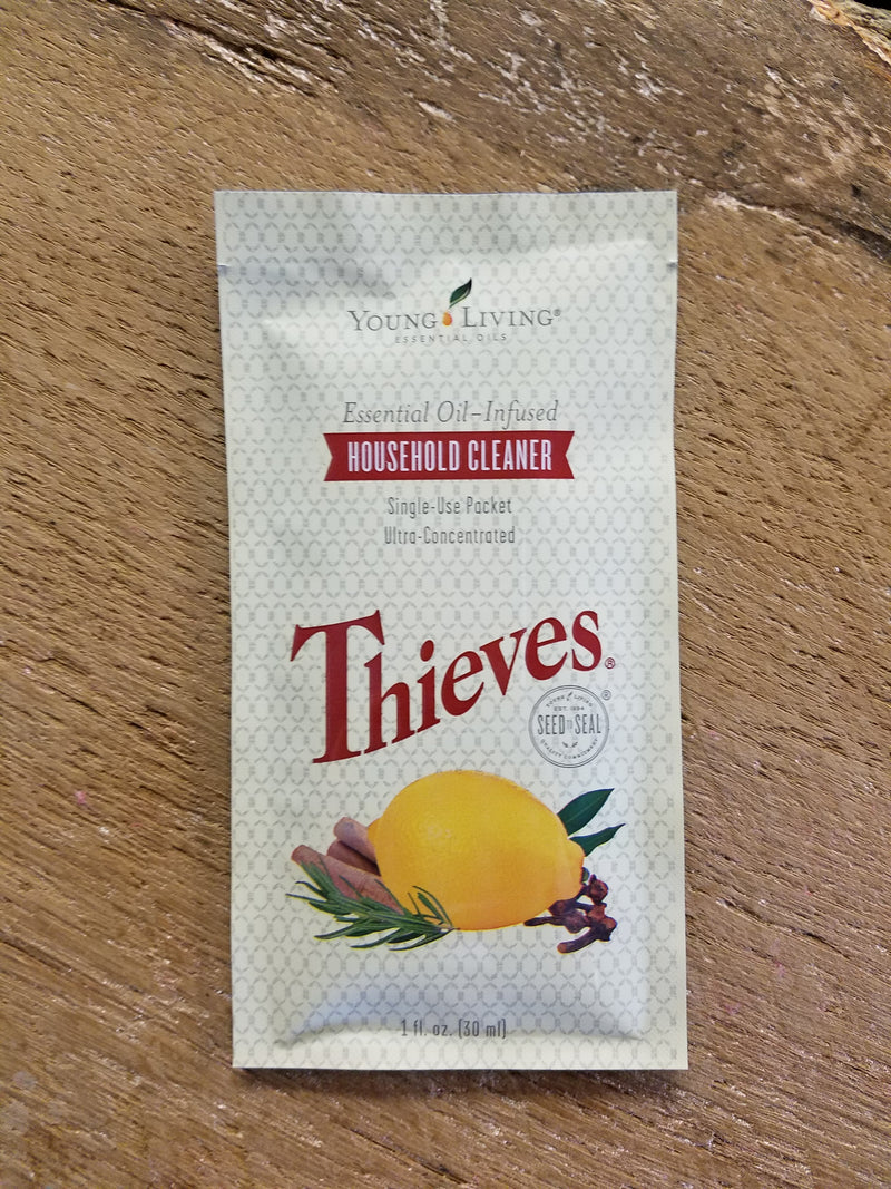 Thieves Household Cleaner- Single Use