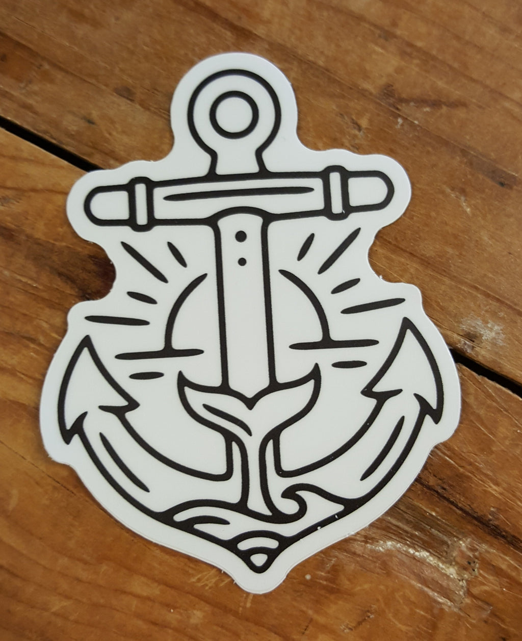 Anchor - Decal