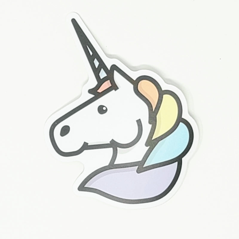 Unicorn - Decal