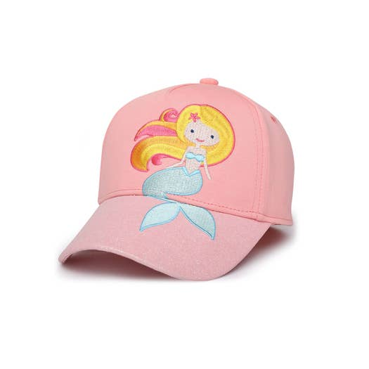 Mermaid - Kids Hat