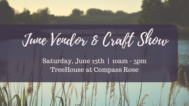 June 13th | Vendor Show Fee