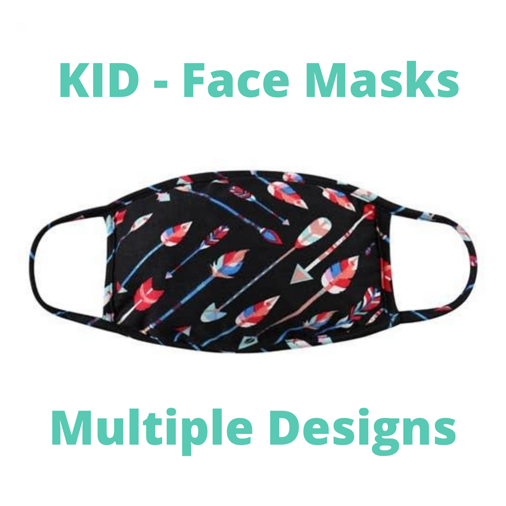 Kid - Face Mask