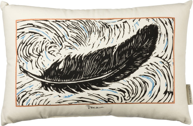 Feather - Pillow
