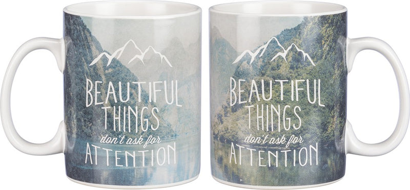 Beautiful Thing - Mug