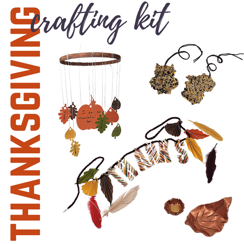 Thankful Fall 2020 Crafting Bundle
