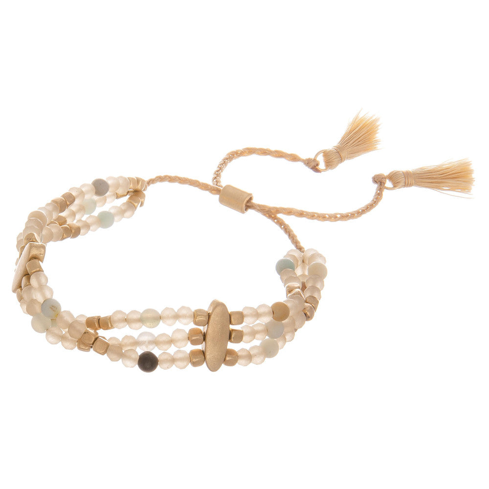 Elegant Breeze - Bracelet