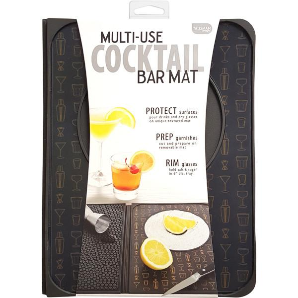 Multi-Use Cocktail Barmat