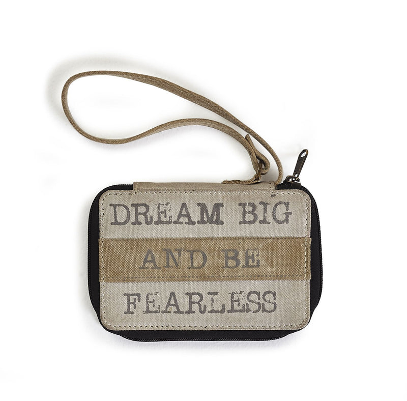 Dream Big - Wallet