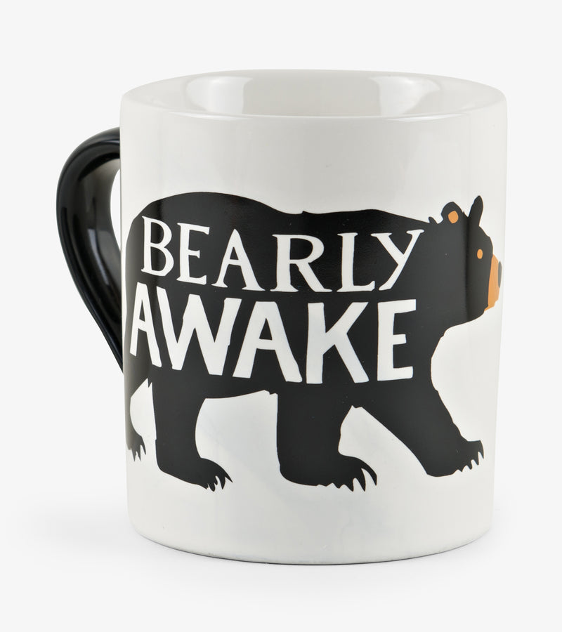 Bearly Awake - Mug