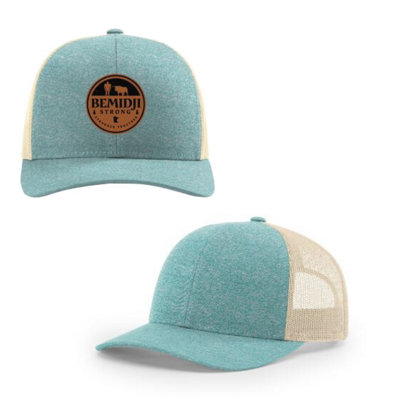 Summer Breeze Trucker
