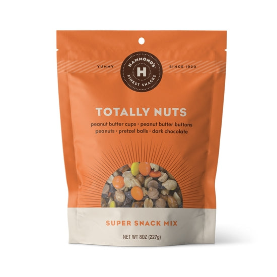 Totally Nuts Super Snack Mix