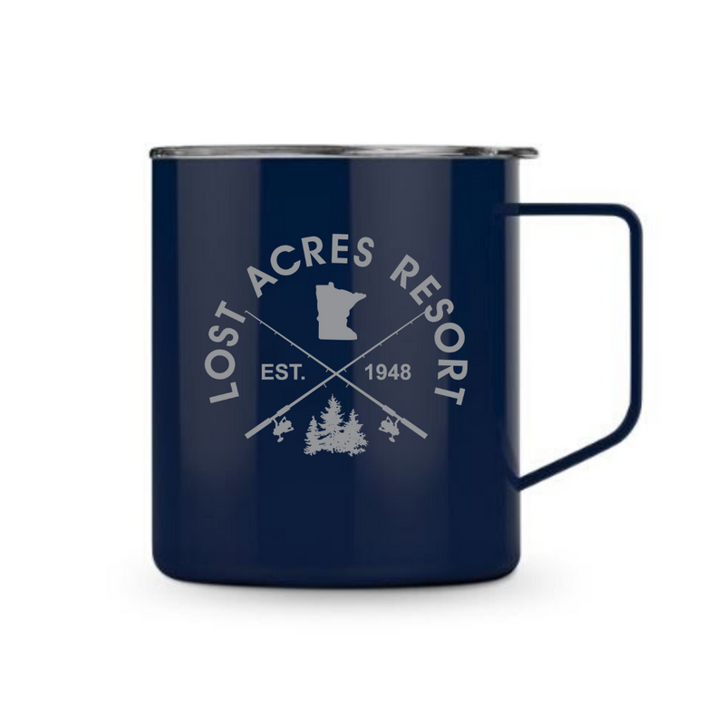 Camp Mug - Lost Acres Resort