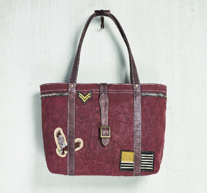 Ace Shoulder Bag