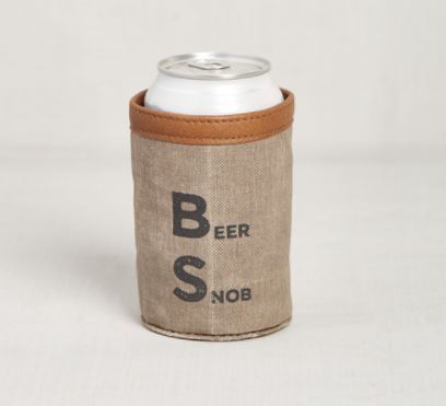 BS Beer Snob - Can Koozie