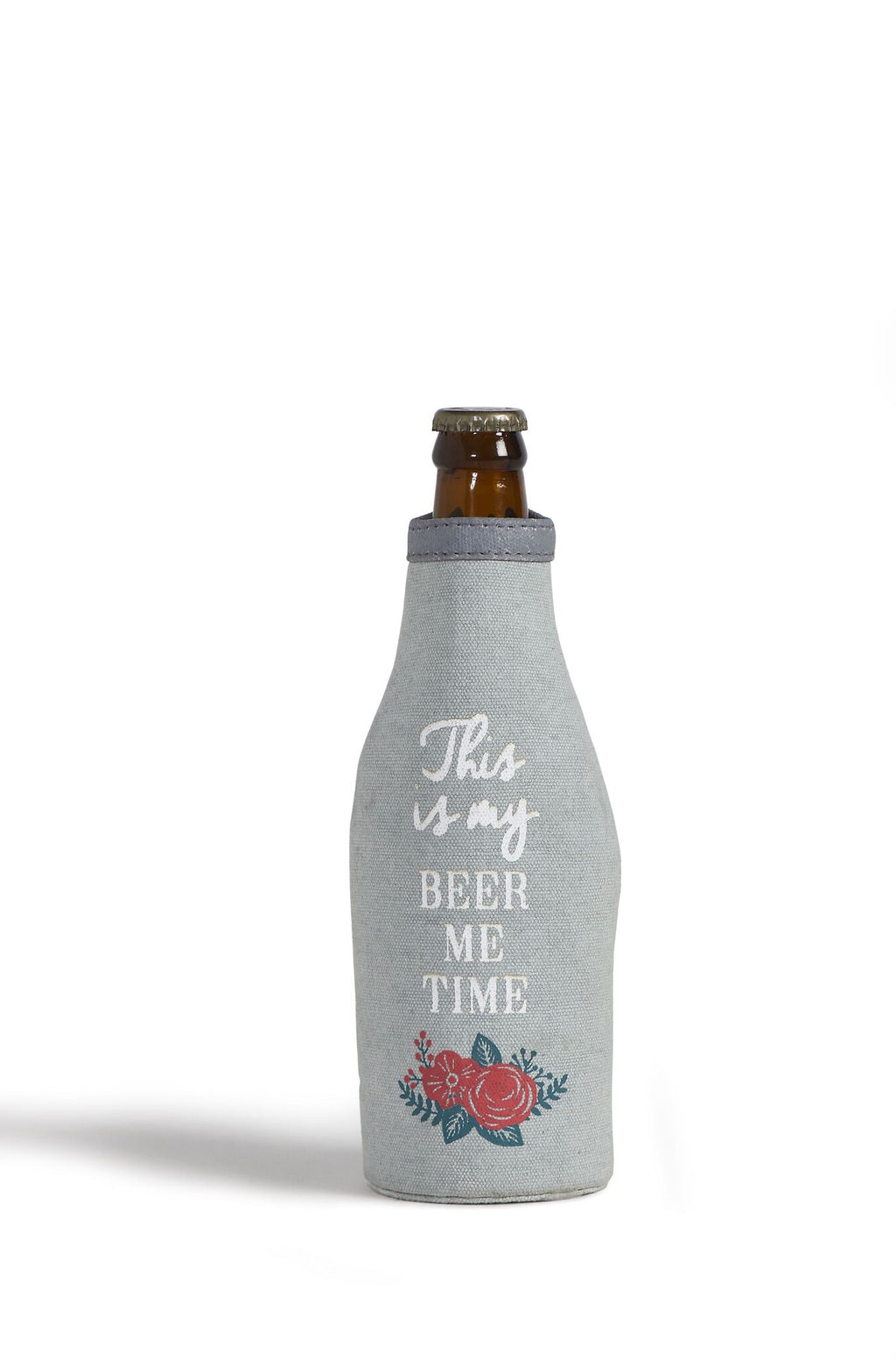 Beer Me - Bottle Koozie