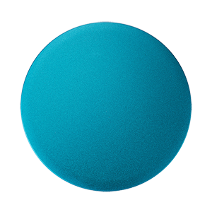 Blue Aluminum PopSocket