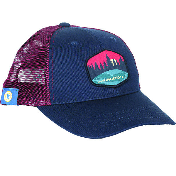 Lake View - MN Hat