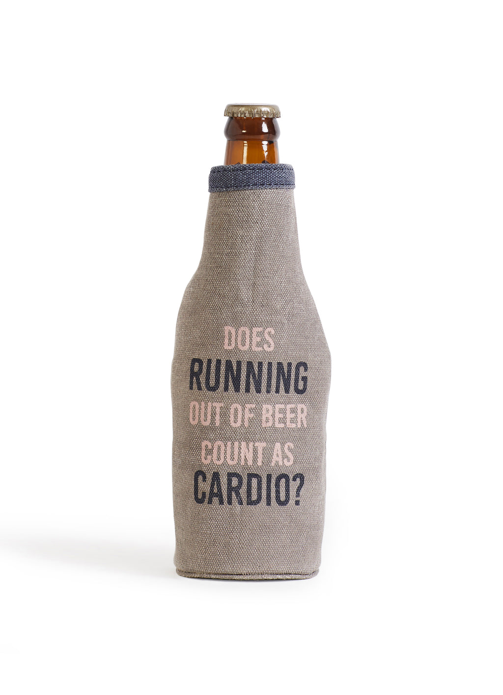 Cardio - Bottle Koozie