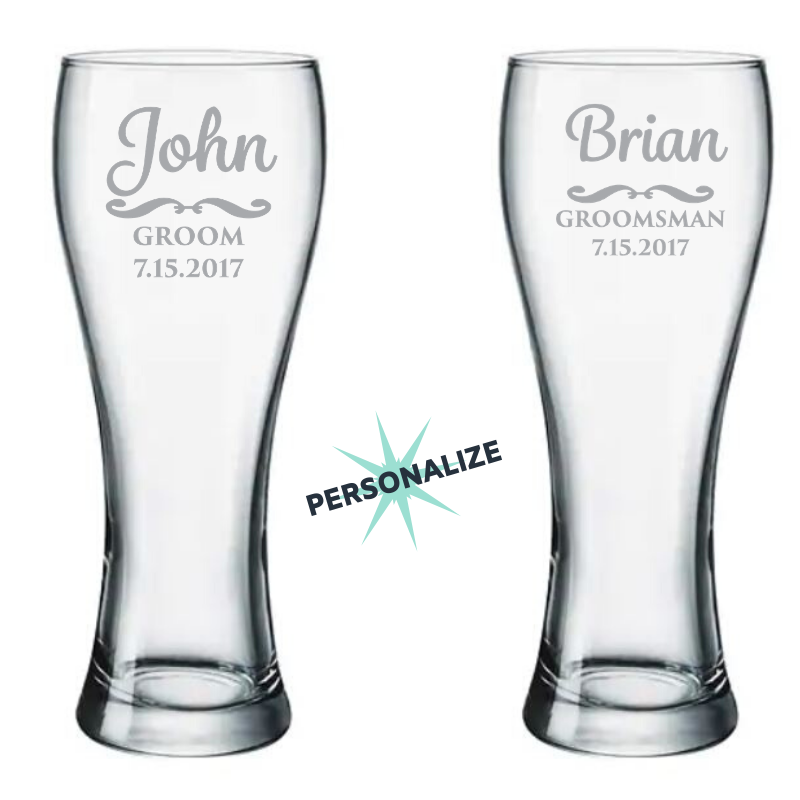 John Design - Beer Glass