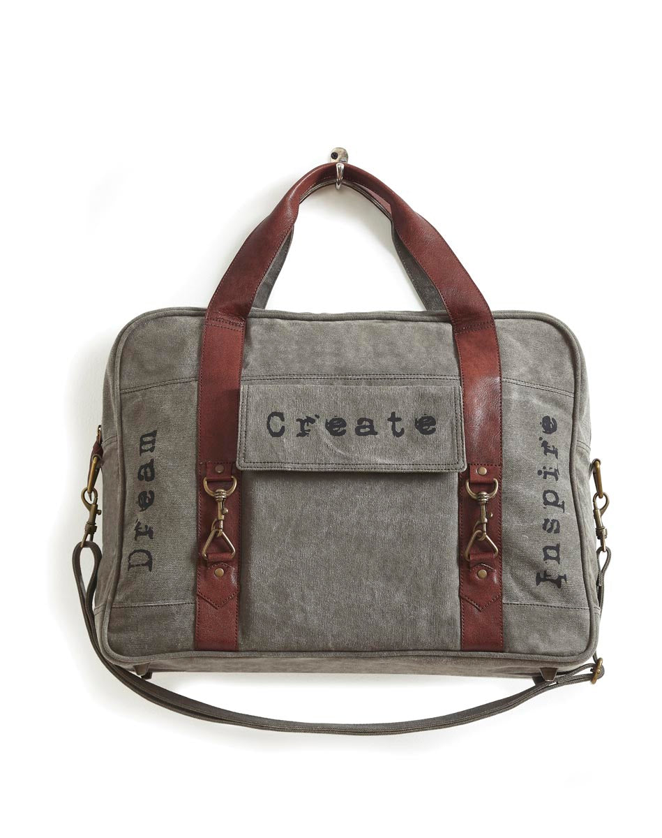 Dream Create Duffle