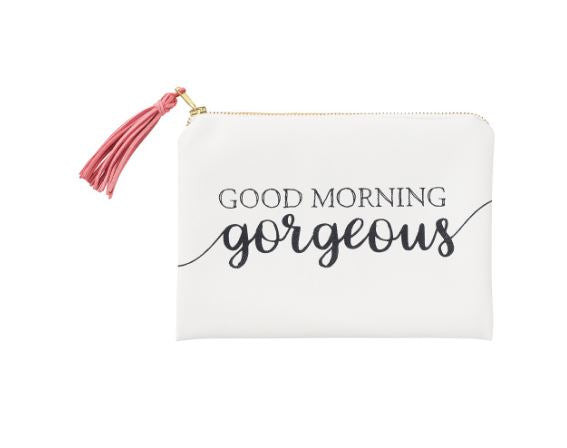 Good Morning Gorgeous - Cosmetic Bag