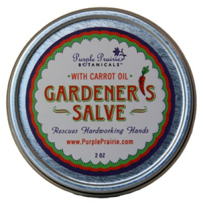 Gardener's Salve - Rescue Hardworking Hands