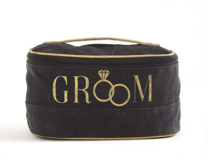 Groom Dopp Kit