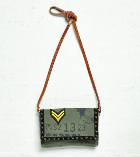 Hero - Cross Body Bag