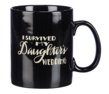 I Survived - Mug