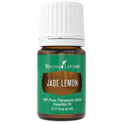 jade lemon essential oil young living