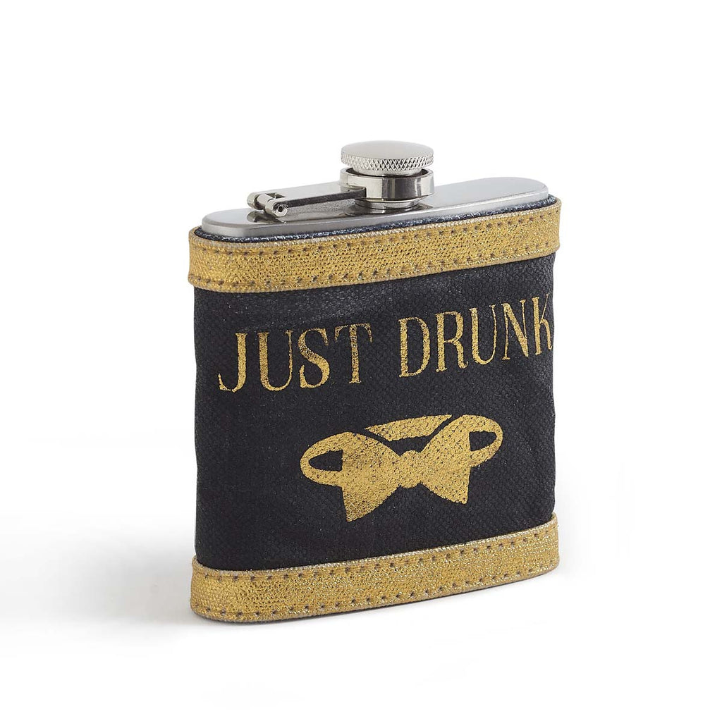 Just Drunk - Flask