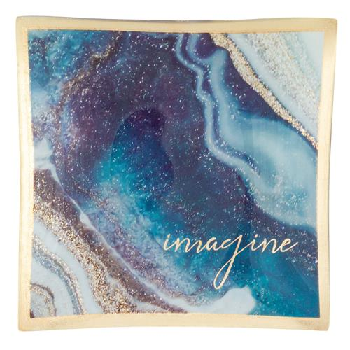 Imagine - Trinket Tray