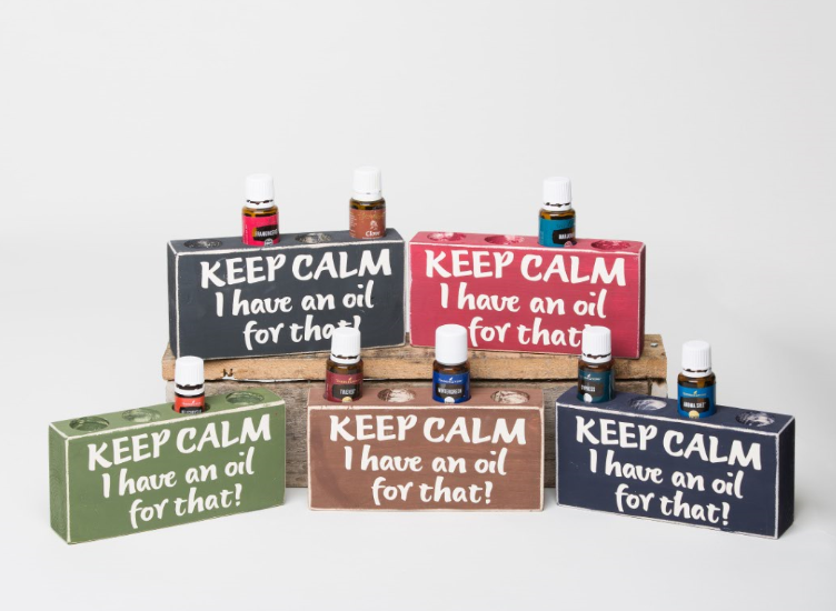 Keep Calm - Medium Holder