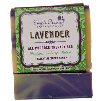 Lavender - All Purpose Soap