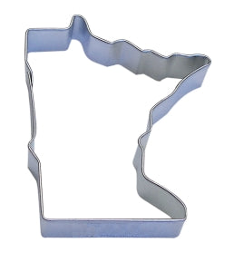 Minnesota Cookie Cutter