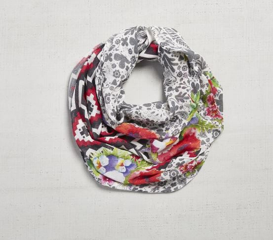 Moma Infinity Scarf