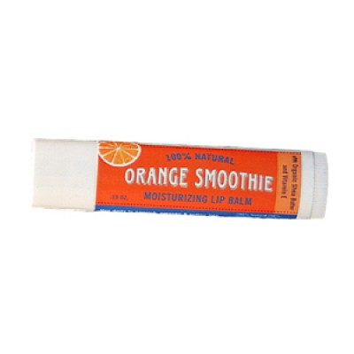 Orange Smoothie Lip Balm