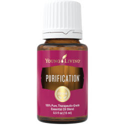 purification young living essential oil