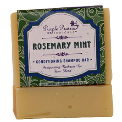 Rosemary Mint - Conditioning Shampoo Bar