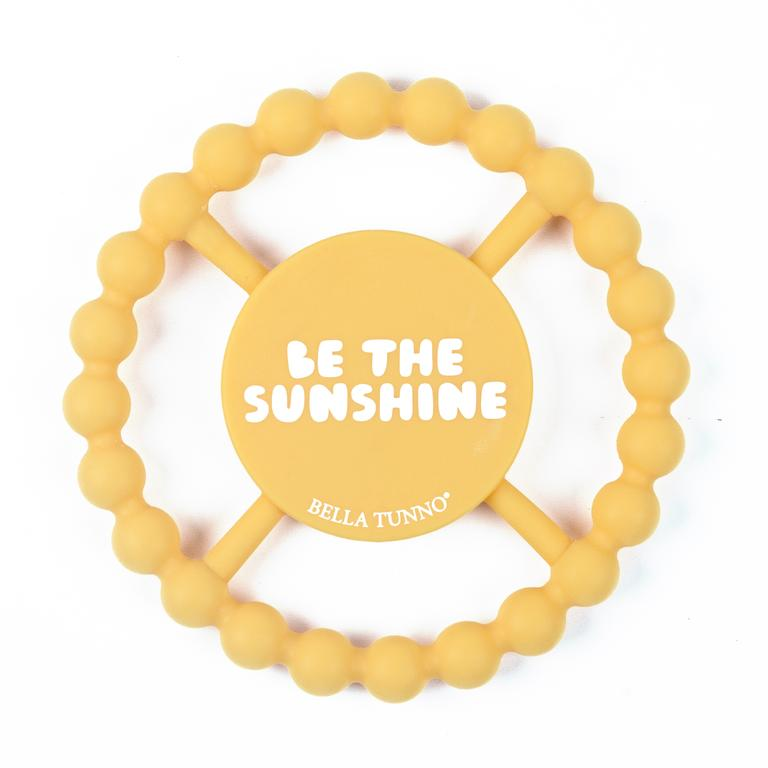 Be The Sunshine - Teether