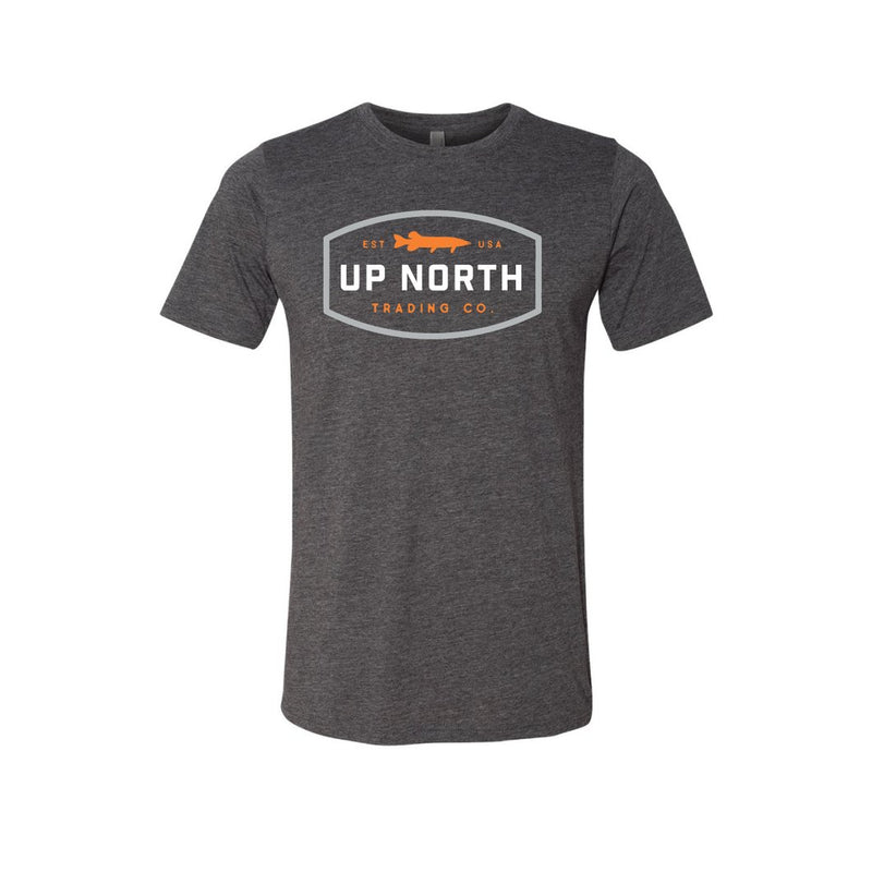 Men's Muskie/Northern Tee