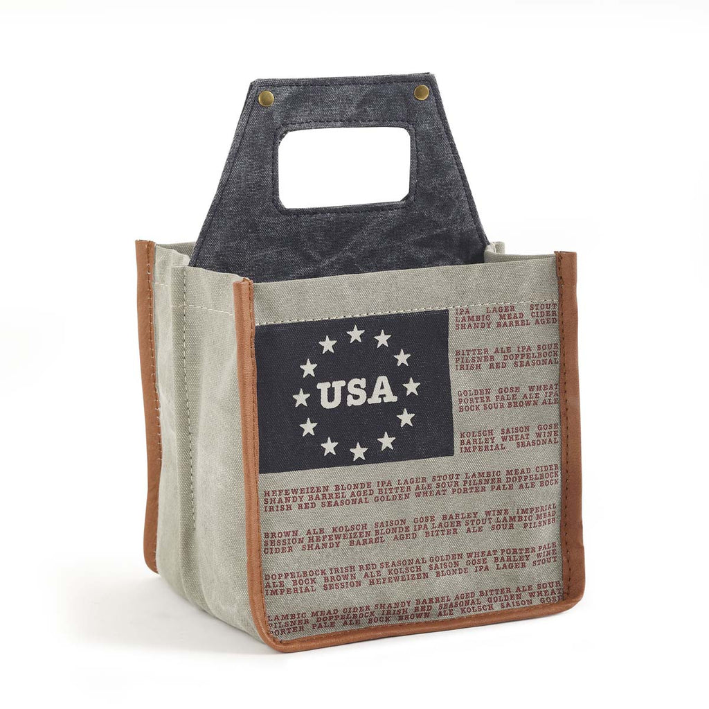 USA Beer Caddy