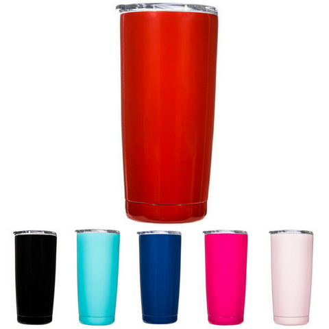 Stainless Steel Tumbler - 20 oz.