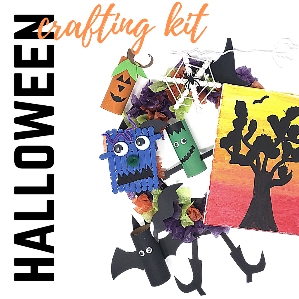 Halloween 2020 Crafting Bundle